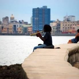 Cuba por Carlos Barreto 1