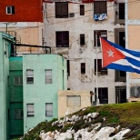 Cuba por Carlos Barreto