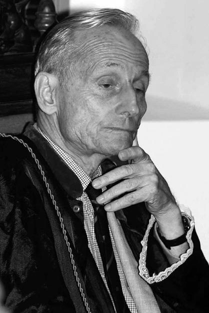 Frei Henri Des Roziers