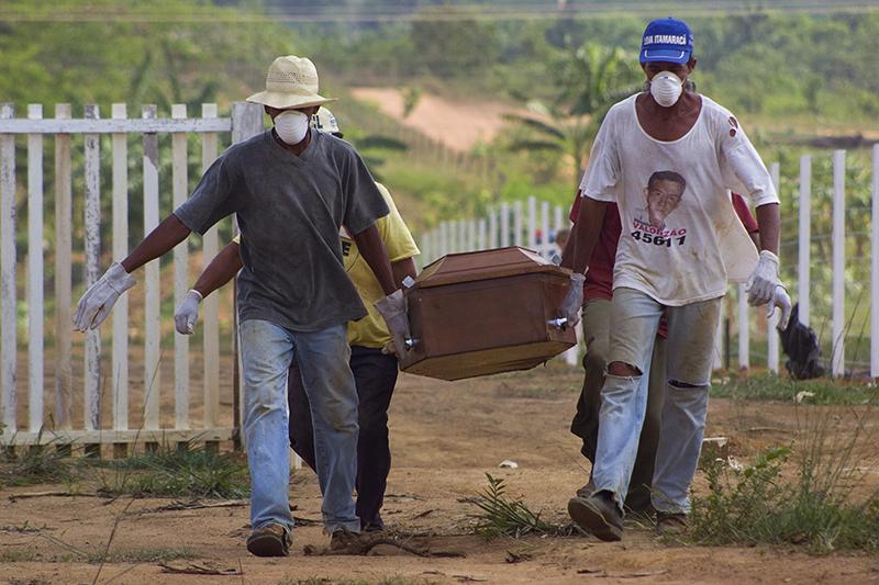 Pará é campeão de assassinatos por questõesfundiárias