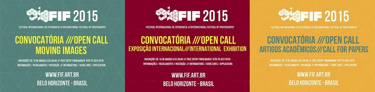 Festival Internacional de Fotografia deBH