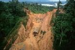 Garimpo de Ouro no Xingu
