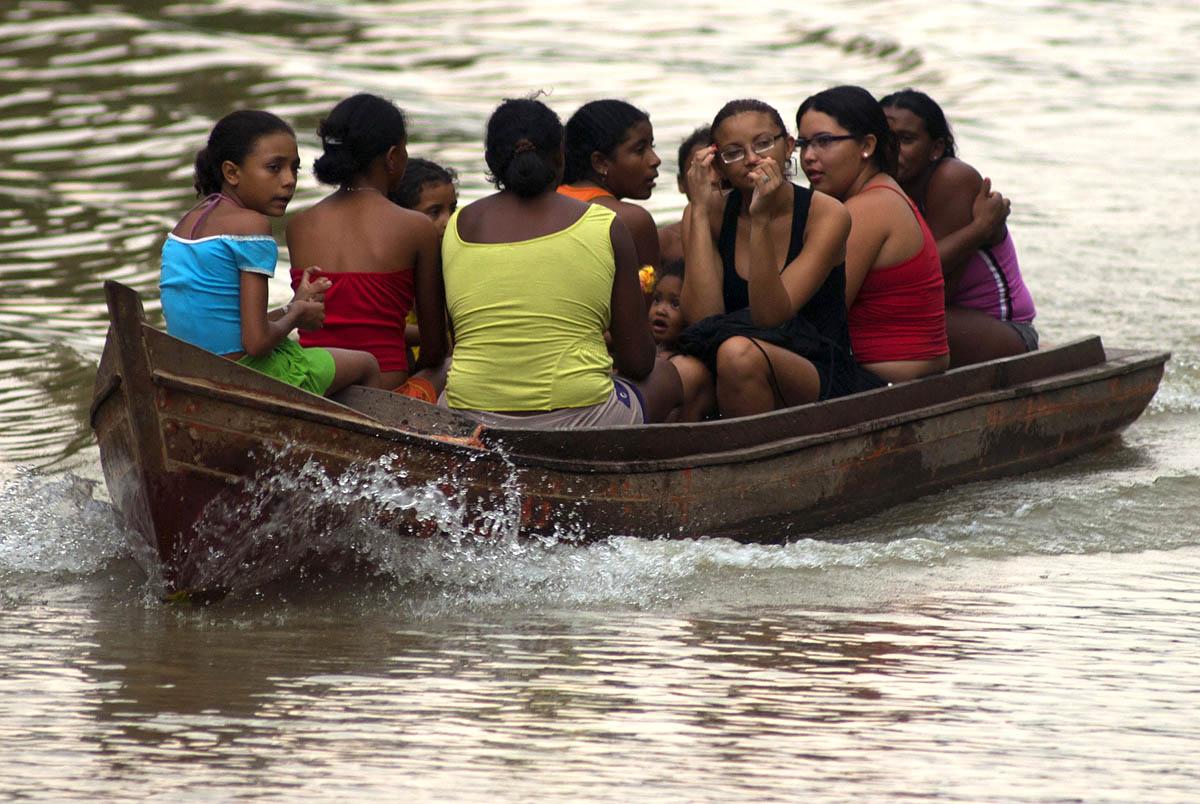 Mulher no Brasil: gênero emtransformação.