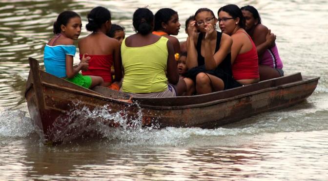 Mulher no Brasil: gênero em transformação.