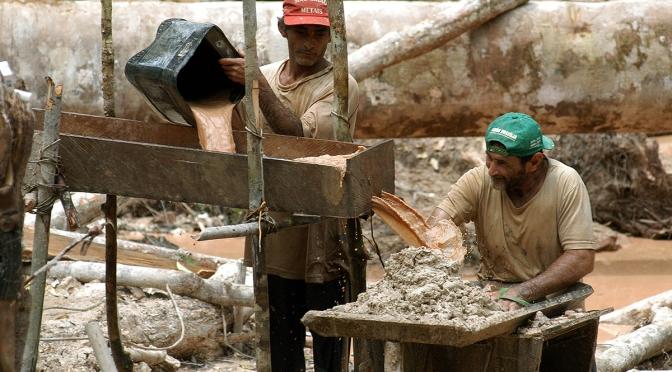 A Precariedade do Trabalho na Amazônia