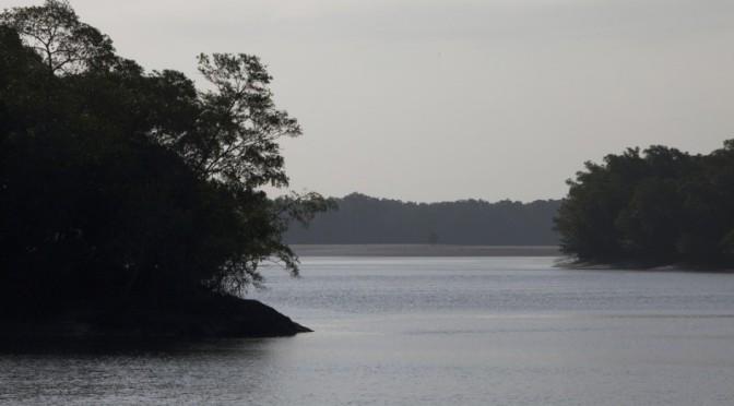 Pagamento por Serviços Ambientais e Crise Hídrica