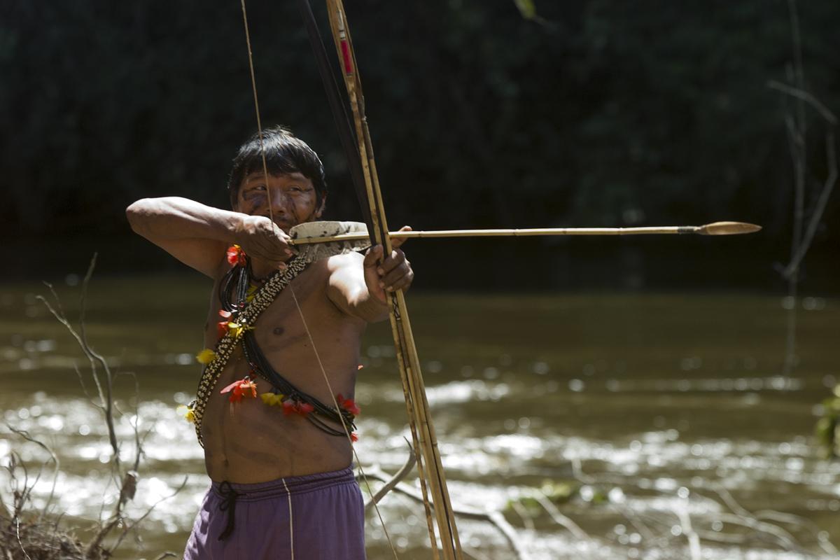 Direitos indígenas em xeque: ambientalistas x ruralistas no CongressoNacional