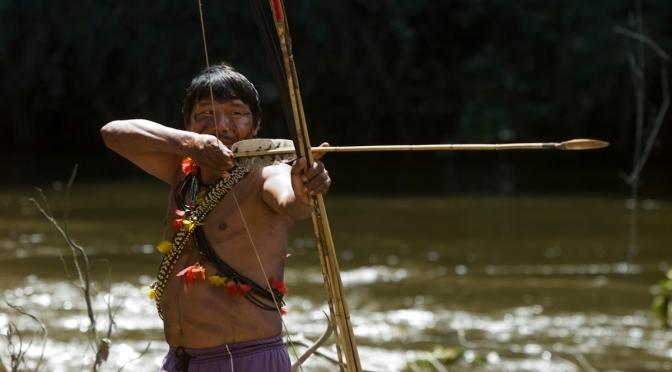 Direitos indígenas em xeque: ambientalistas x ruralistas no Congresso Nacional