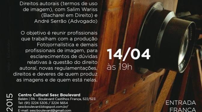 Direito Autoral no Fotojornalismo