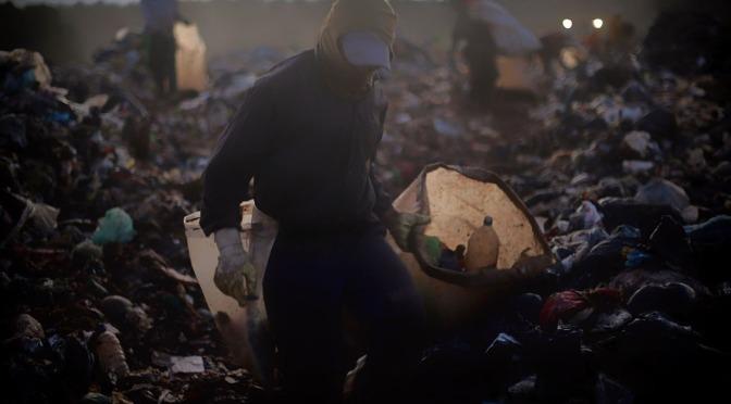 Trabalhadores do Lixo